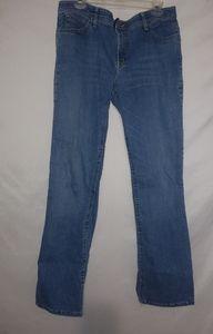 Wrangler Bling Pocket Jeans 13/14 x 34 Plus